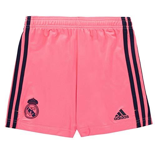 adidas Real Madrid Saison 2020/21 Real A SHO Y Shorts für Kinder M rospri