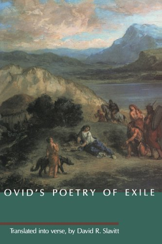 Ovid's Poetry of Exile: