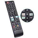 Replacement BN59-01315A Remote Control for 2019/2020 Samsung 4K UHD 7 Series Ultra HD Smart TV(BN59-01315J/BN59-01315E)