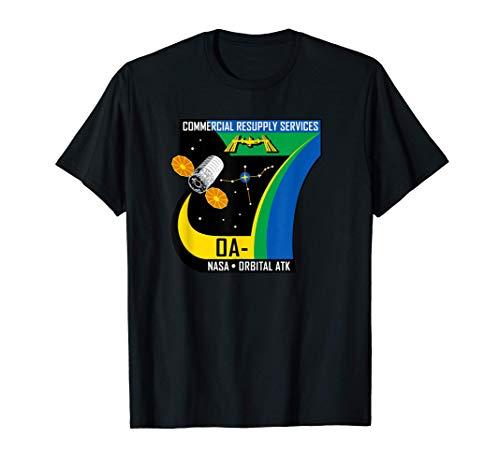NASA International Space Station T-Shirt