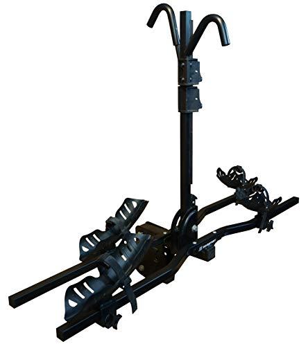 Swagman E-SPEC RV & eBike Approved Hitch Mount Bike Rack