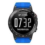 Reloj de Salud Inteligente IP67 a Prueba de Agua Bluetooth...