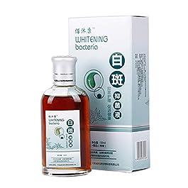 LIANA IRWIN Health Care, White Spot Antibacterial Liquid White Spot Care Solution White Spot White Epilepsy External Rubbing Agent