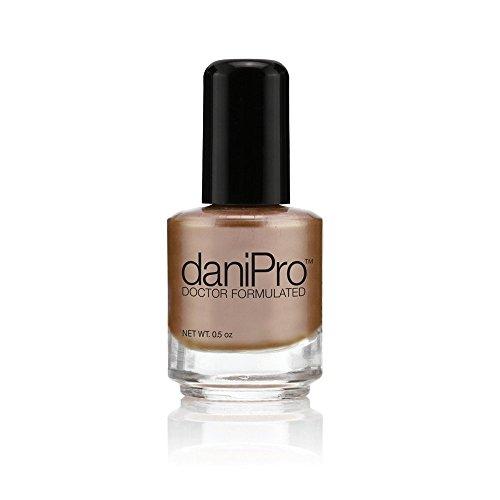 G11 Part# G11 - Nail Polish DaniPro Anti-Fungal Mocha Babe Its You...