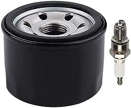Harbot 951-12690 Oil Filter for Premium OHV 420cc Powermore Engines 751-12690 751-11501 MTD XT1 XT2 Craftsman LT1500 T1000 R1000 Troy Bilt TB30R Mower