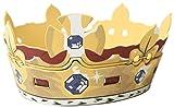 Liontouch 242LT Couronne Roi Rubin pour Enfants   Jeu de Fiction de Fantaisie pour Enfants