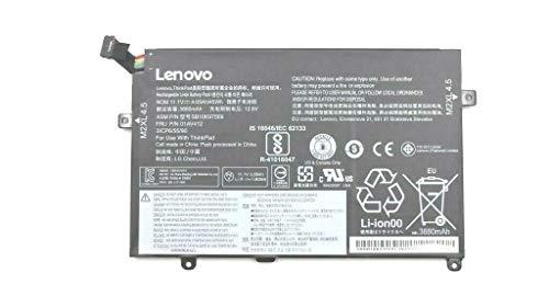 New Battery for Lenovo ThinkPad E470 E470C E475 45Wh Genuine Battery SB10K97568 01AV411