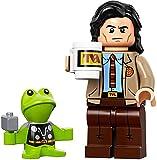 LEGO Marvel Studios 71031 - Figura de Loki de Loki, en caja de regalo