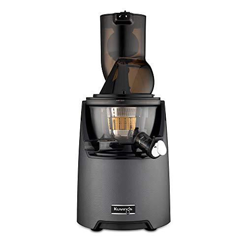 Kuvings Whole Slow Juicer EVO820GM - Higher...