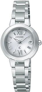 [シチズン]CITIZEN 腕時計 xC クロスシー エコ・ドライブ 電波時計 XCB38-9132 レディース