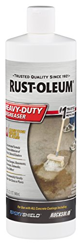 Rust-Oleum 214382Heavy-Duty Degreaser, 32-Ounce