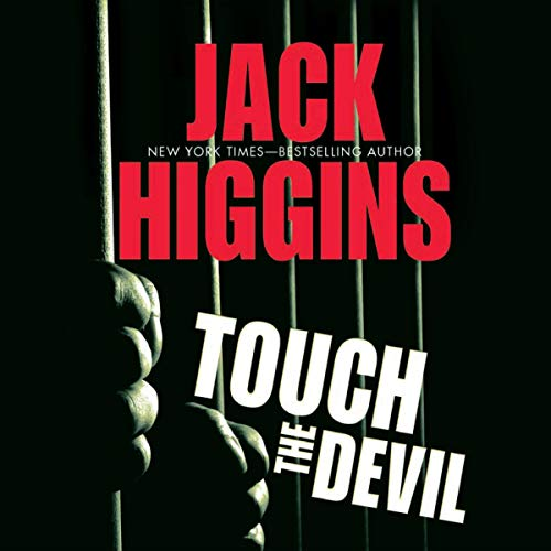 Touch the Devil Audiobook By Jack Higgins cover art