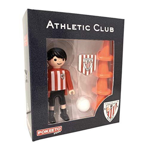 Eleven Force - Pokeeto Jugador del Athletic Club de Bilbao, Figura de...