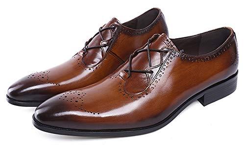 Felix Chu Mens Dress Shoes Genuine