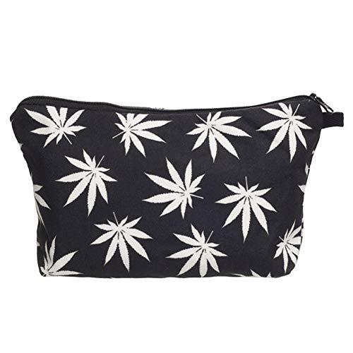 Lovemay Digital Print Sac à cosmétiques/sac de rangement/sac de rangement