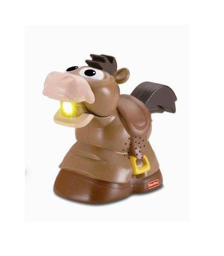 Fisher-Price Disney/Pixar Toy Story 3 Bullseye Light