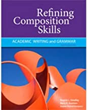 Best composition skills for academic writing Reviews