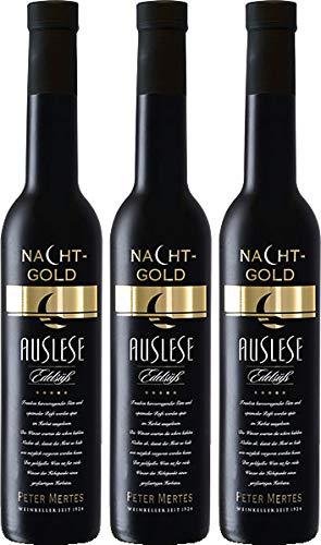 Nachtgold Auslese, 3er Pack (3 x 375 ml)...
