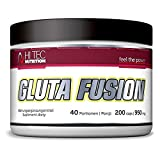 Hi Tec GLUTA FUSION 200 Kapseln | L-Glutamin | Anticatabolic | Aminosäure | Wiederherstellung nach...