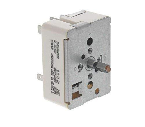 longitud en mm: 180 13/66/180/Sb Knipex Cable Tijeras pelacables con funci/ón 1/pieza