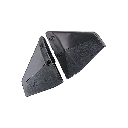 NuovaRade Lalizas LZ Hydrofoil for Outboards Fitsup to 50HP Engines black