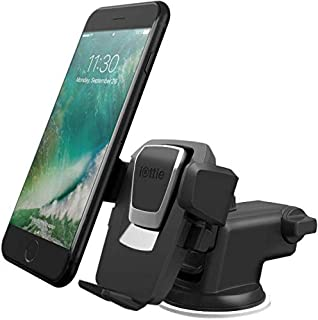Car Mount Universal Phone Holder for iPhone 7 Plus Galaxy S7 Note 5