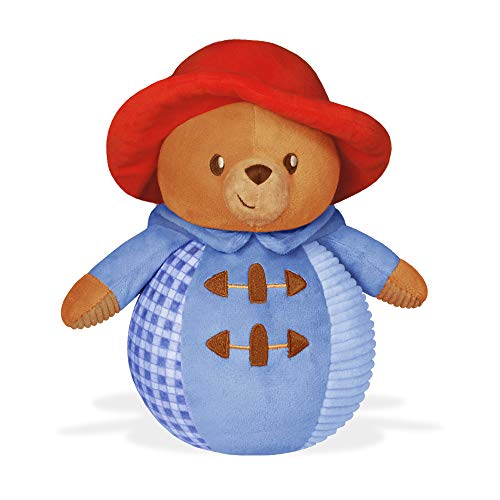 """YOTTOY Paddington Bear Collection 