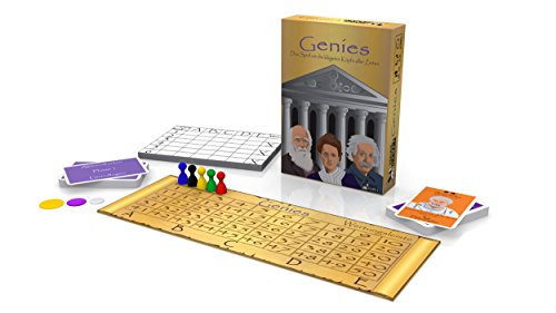Genies (Spiel)