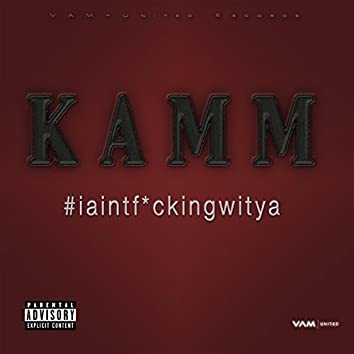 #Iaintf*ckingwitya