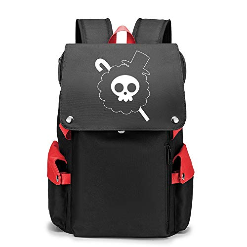 MUDRNO Notebook Compartment Casual Daypacker One Piece Daypack Many Compartments Hiking Backpack School Backpack Schoolbag