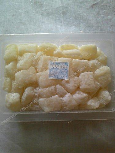 タヌマ 冷凍ぎゅうひフィリング小粒(白)500g(業務用)