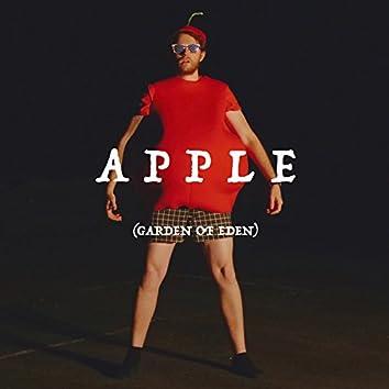 Apple (Garden of Eden)
