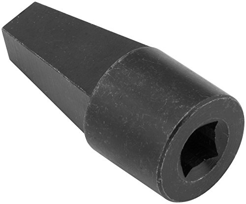 BikeMaster 1/2 inches Drive 15mm-25mm Motorcycle Damper Rod Holding Tool