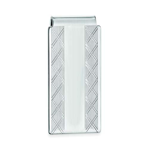 Diamond2Deal Kelly Waters - Pinza para Dinero (2 mm de Longitud, 3 mm de Ancho)
