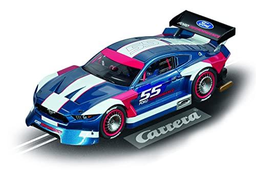 Carrera- Coche Evolution (20027637)