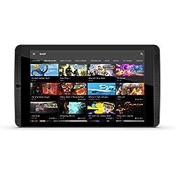 Nvidia Shield Tablet K1, 8´´ Full HD, RAM 2 GB, Nero