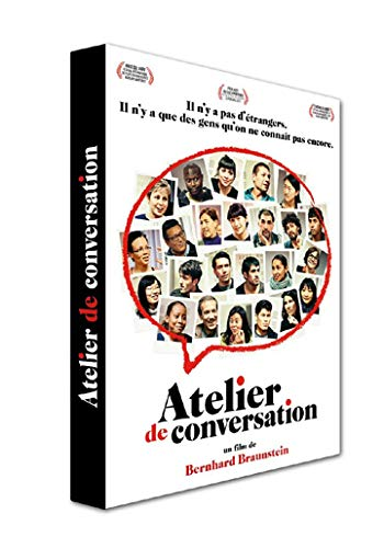 Sprechstunde / Conversation workshop ( Atelier de conversation )