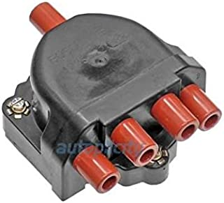 BOSCH Ignition Distributor Cap Fits AUDI FORD USA SEAT VW Gol 1.0-2.1L 1978