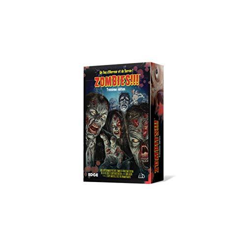 Le jeu de société Zombies !!!