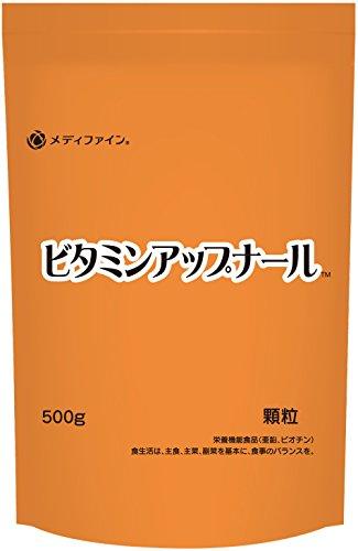 『ファイン ビタミンアップナール 500g』の1枚目の画像