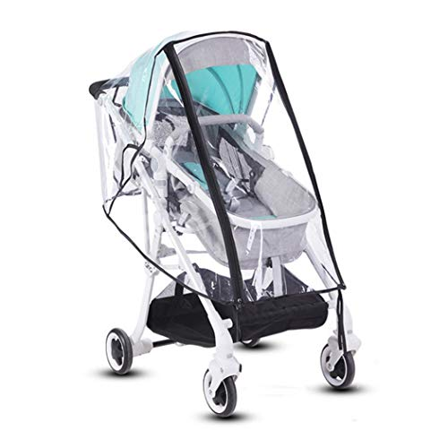 ASMi Regenverdeck Wetterschutz Regenhaube Shopper universal Baby