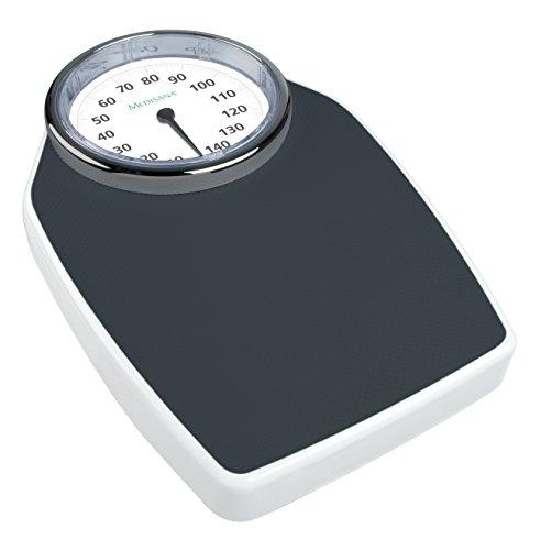 medisana PSD pèse-personne mécanique jusquà 150 kg, pèse-per