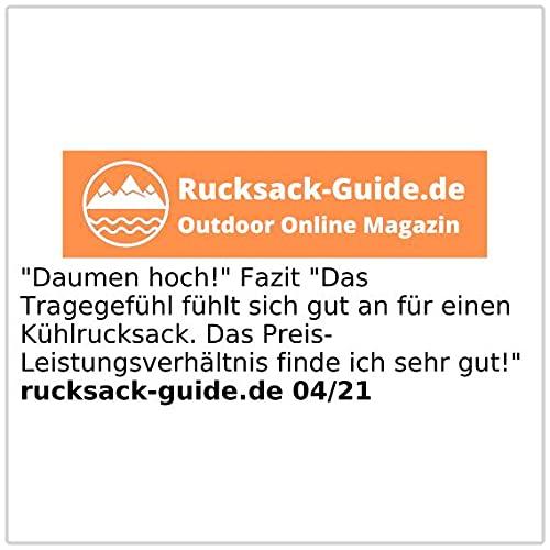 Pearl Kühltaschen-Rucksack - 5