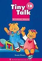 Tiny Talk: 1: Student Book (B)
