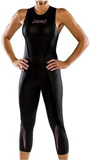 Zoot Speedzoot 20 Sleeveless Wetsuit - Women's