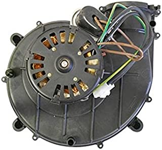york furnace venter motor