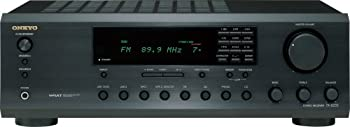 Onkyo TX-8255 Stereo Receiver  Discontinued by Manufacturer