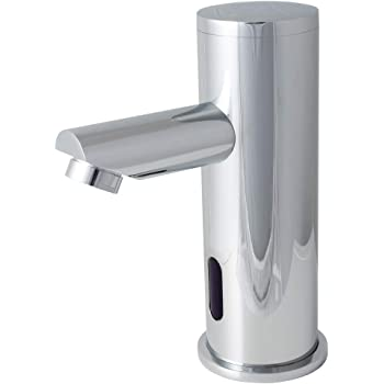 capteur de robinet intelligent robinet automatique sans contact eau automatique pour /évier de salle de bain de toilette adaptateur de capteur de mouvement Cuisine Robinets inductifs robinet