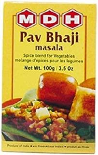 MDH - Pav Bhaji (curry mix)- 100g