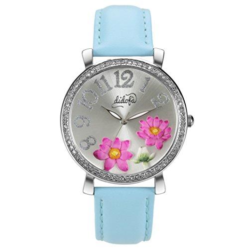 Reloj-Didofà-3D-para Mujer- DF-3020A